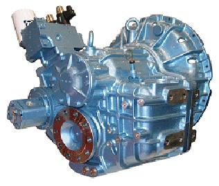 ZF360A Marine Transmission