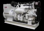 BOLLARD Platinum 156kW Marine Generator