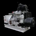 BOLLARD 28kW Marine Generator