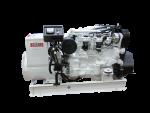BOLLARD Commercial Marine Generator