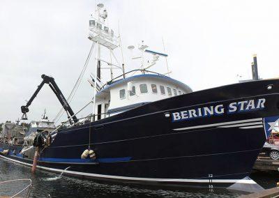 Bering Star
