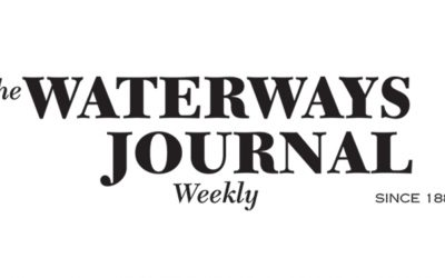 MER in The Waterways Journal