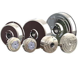 MER Equipment is the New Master Distributor for Pitts Clutches