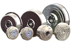 Pitts H Series Clutches