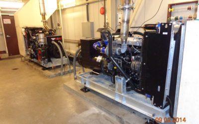 PWSAC Upgrades to BOLLARD™ Generators
